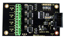 PT100 Expansion Board for WDC4