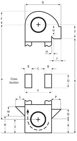 4B - Bucket Elevator Design Service